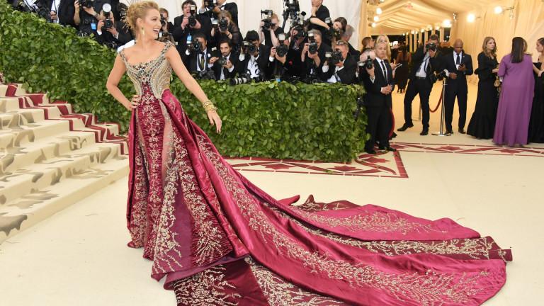 Мет Гала е най-голямата вечер на модата, а тазгодишната тема