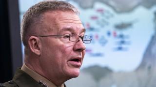 Пентагонът избра нов шеф за Близкия изток