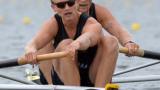 Златни медали за Нова Зеландия в гребането