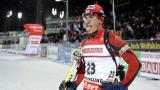 Красимир Анев спечели бронзов медал от Европейското първенство по биатлон!
