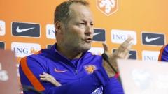 Селекционерът на Холандия: Страхувам се от собствения си отбор, а не от България
