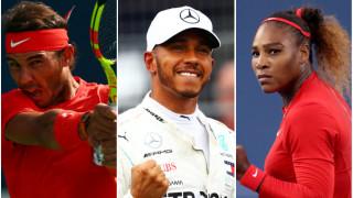 10 от най-скъпите часовници на спортисти