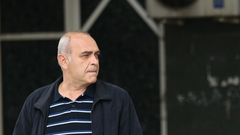 Беше ме срам от БСП по времето на Станишев, обяви Костадин Паскалев