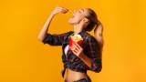 Шоколадът, пържените и солените храни и какво ни казва тялото, когато ни се яде нещо вредно