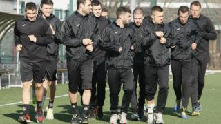 Славия иска второто място на Левски