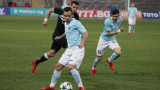 Славия и Дунав откриват кръга в Първа лига