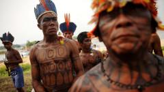 Коронавирусът заплашва и бразилските племена