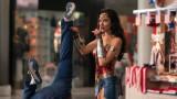 """""""Жената чудо 1984"""", Гал Гадот, Педро Паскал и забавните моменти зад кадър"""