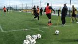 Ботев замина за Бургас с група от 20 футболисти