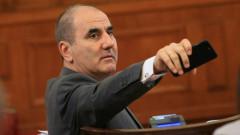 Няма заговор срещу Борисов, уверява Цветан Цветанов