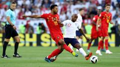 Белгия и Англия в битка за бронзовите медали от Мондиал 2018