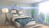 Земетресенията и едно легло, спасяващо живот