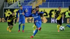 Мариани номер 1 в историята на Левски по любопитен показател