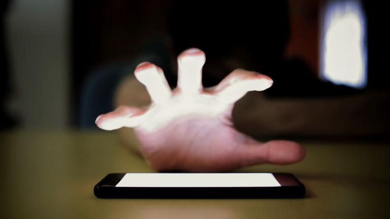 Политик предлага закон срещу пристрастяването към смартфони