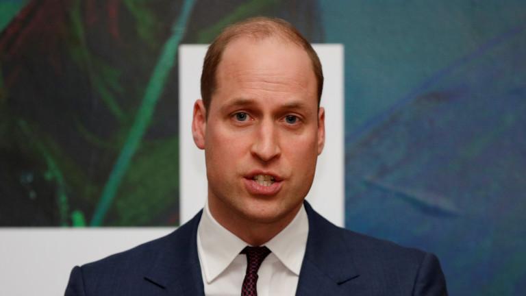 Ще се опълчи ли Уилям на кралицата