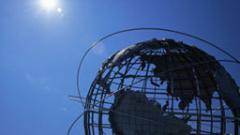 Краят на глобализацията