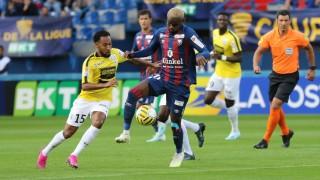 Конгоанец отказа на ЦСКА, за да играе в трета дивизия на Франция