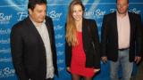 Суарес Наваро и Корне също се класираха за Турнира на шампионките