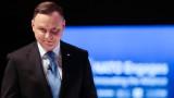 Полша избира президент на 10 май