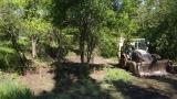 Събарят 110-годишна къща в София