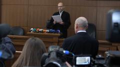 Осъдиха Владимира Янева