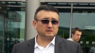 Проблемът с униформите в МВР съществувал от години според Маринов