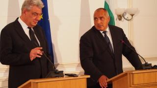 Правим с Румъния търговски къщи за износ на месо към арабските пазари