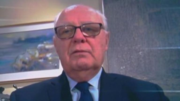 Бившият посланик Джейм Пардю: И аз отказвах визи за САЩ