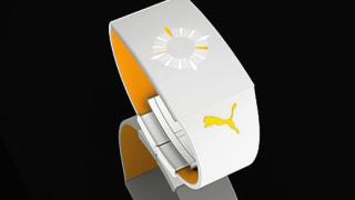 Дизайнерски предложения от Kossi Aguessy