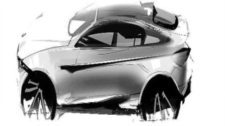 Очаквайте BMW X4 през 2011
