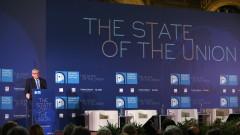 Време е ЕС да се превърне в глобален играч, призова Юнкер