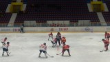 България загуби от Белгия на старта на дамското Световно по хокей на лед