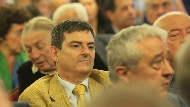 Доц. Наум Кайчев: Решението ни за С. Македония е записано в Рамковото споразумение