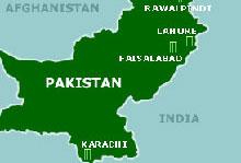 Пакистански генерал загина в покушение
