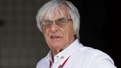 Екълстоун: Наследниците ми във Формула 1 не искат да ме виждат