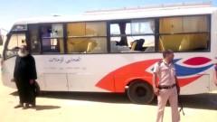 Десетки убити християни при нападение в Египет