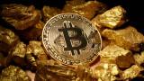 Bitcoin е големият победител на пазарите този месец