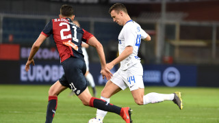 Интер получи оферта за Иван Перишич