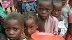 Детската смъртност по света е намаляла с 50 % от 1990 г. насам