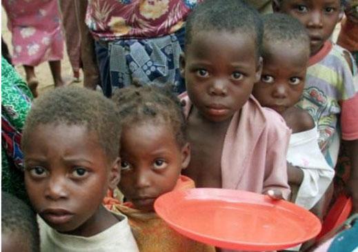 Глад застрашава милиони по света