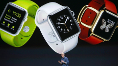 Apple пуска нов модел на смарт часовника си