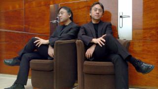 Казуо Ишигуро печели Нобеловата награда за литература за 2017 г.