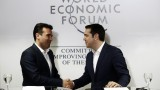 Историческа среща между Заев и Ципрас – ледовете се пропукват