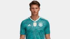 Германия отново се обагря в зелено