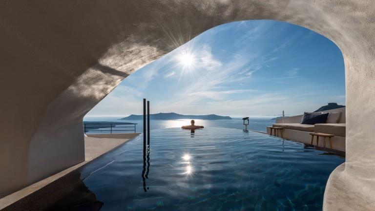 5 божествени места на Средиземно море