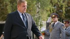 Каракачанов очаква да сключим договора за строеж на нови кораби за ВМС до август