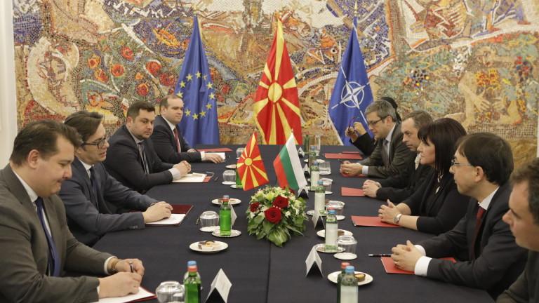 България продължава да бъде сред най-твърдите поддръжници на европейската перспектива