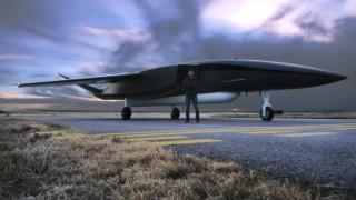 За какво служи най-големият дрон в света