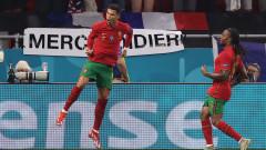 Битка достойна за финал: Франция и Португалия с равенство след три дузпи и драма