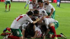 Футболните национали спорят с Чехия и историята